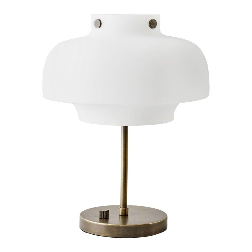 lampada da tavolo COPENHAGEN
