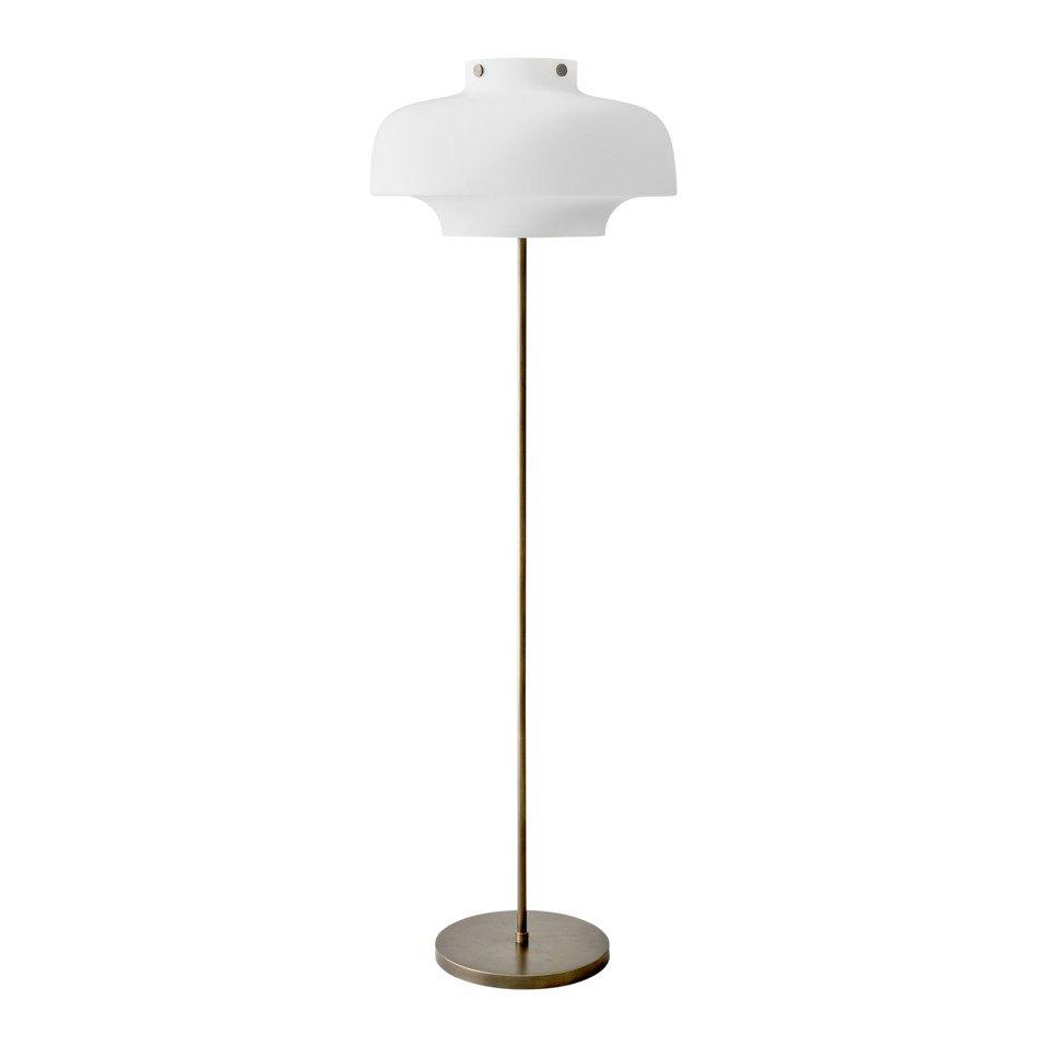 lampada a stelo COPENHAGEN