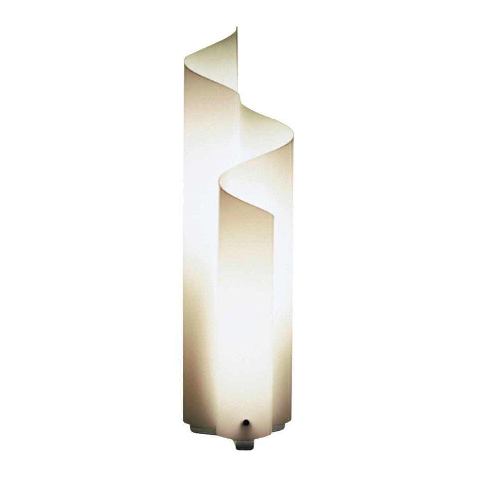 lampada da tavolo MEZZACHIMERA