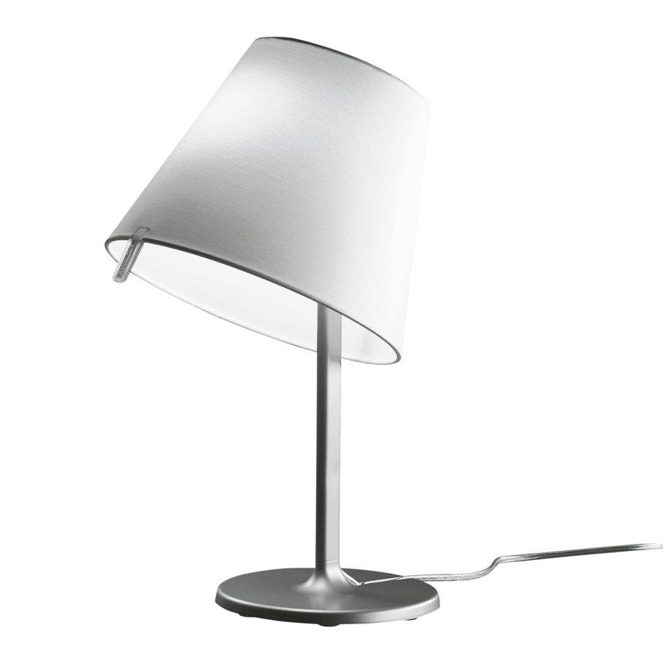 lampada da tavolo MELAMPO