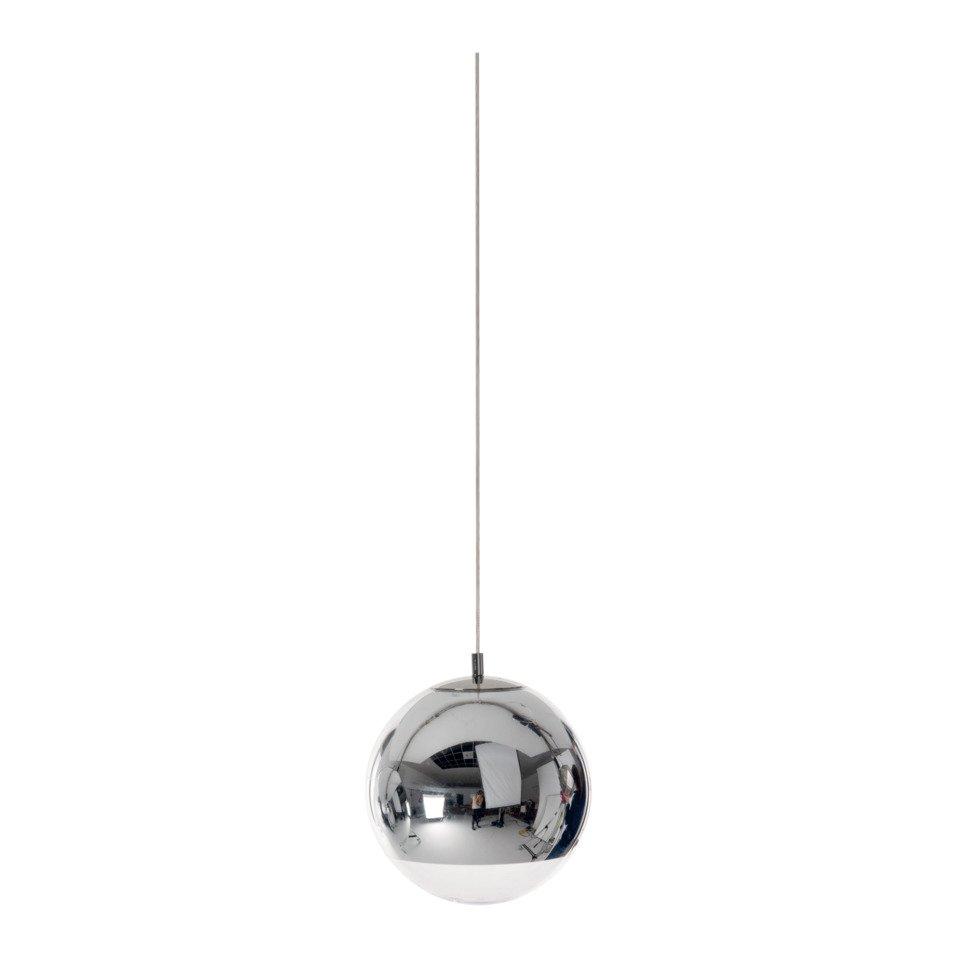 lampada a sospensione MIRROR BALL