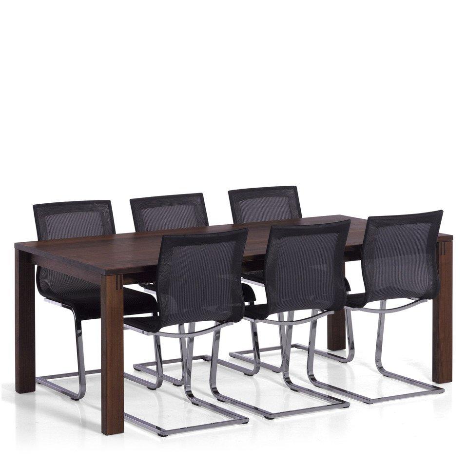 table à rallonge MAGNUM