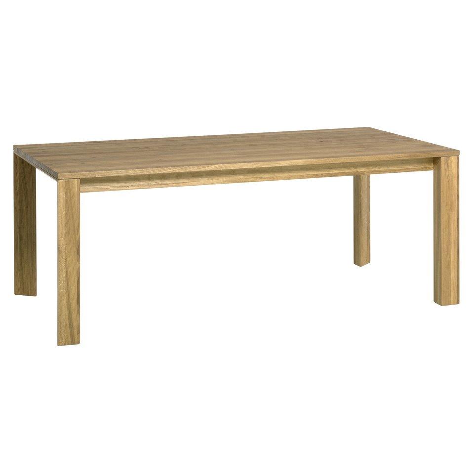 table de salle à manger SLASH