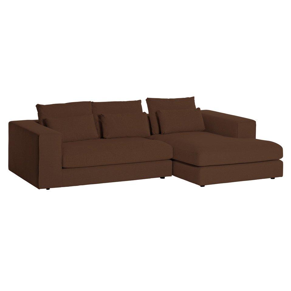 divano ad angolo BRINDISI