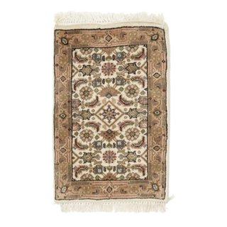 tapis d'Orient classiques Bidjar Indien
