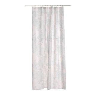 tenda per doccia Morea