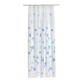 tenda per doccia Starfish
