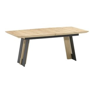 table à rallonge LAVIA