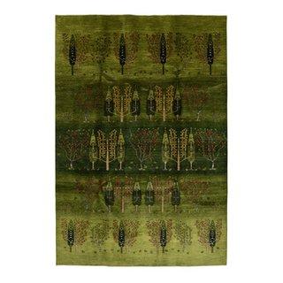 tapis d'Orient classiques Kurschuli