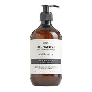 savon ALL NATURAL