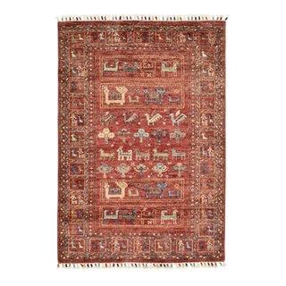 klassische Orientteppiche Saraban
