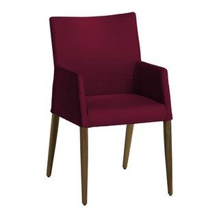 chaise à accoudoirs DAISY