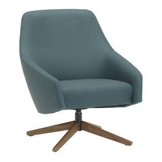 fauteuil PUK LOW