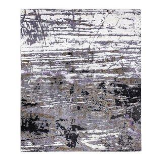 tapis d'Orient modernes Oxidised