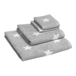 serviette STAR