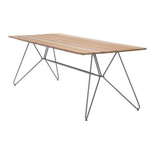 table de jardin SKETCH