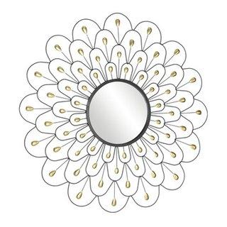 miroir FLOWER