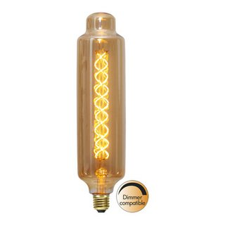 lampadina E27 LED VINTAGE