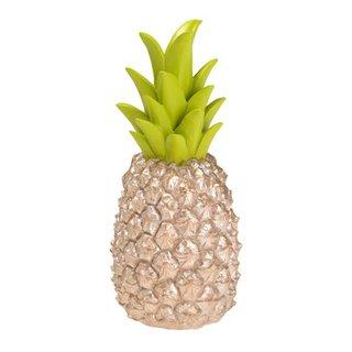 ananas decorativa PINEAPPLE