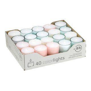 lumino COLORLIGHTS