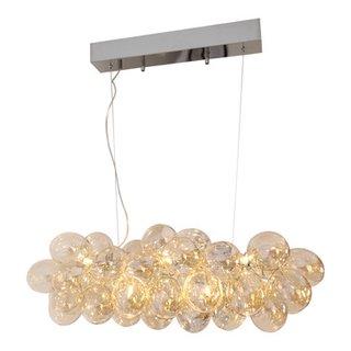 lampada a sospensione BURANO