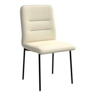 chaise de salle à manger LINDA