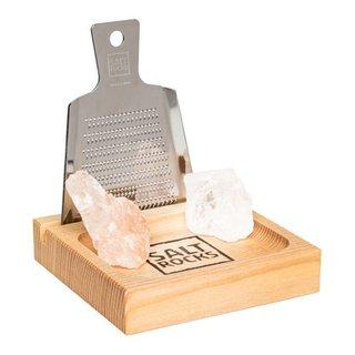 râpe de sel SALT ROCKS