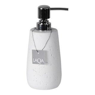 dispenser per sapone CONCRETE