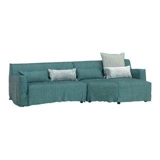 divano ad angolo MORE
