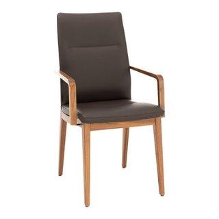 chaise à accoudoirs EVA