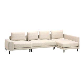 canapé d'angle HANAPEPE
