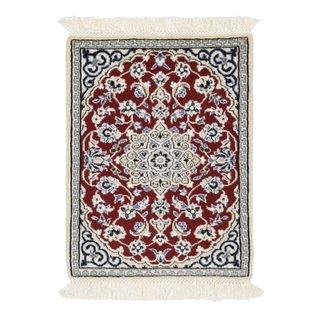 tapis d'Orient classiques Nain Jandagh