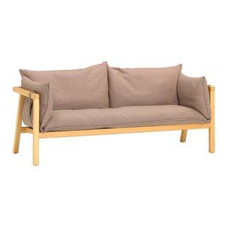 divano da giardino UMOMOKU