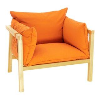 fauteuil de jardin UMOMOKU
