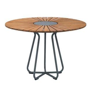 table de jardin CIRCLE