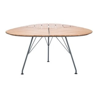 table de jardin LEAF
