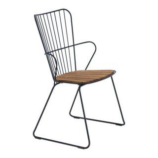 chaise de jardin PAON