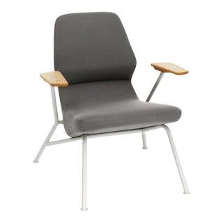 fauteuil de jardin OBLIQUE