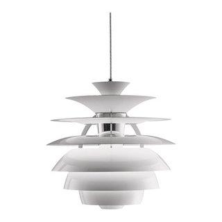 lampe à suspension PH SNOWBALL