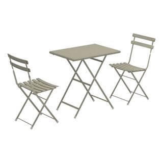 chaise de jardin ARC EN CIEL