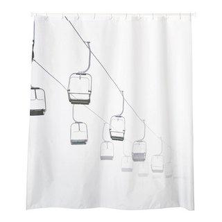 tenda per doccia CHAIR LIFT