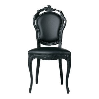 chaise SMOKE DINING CHAIR
