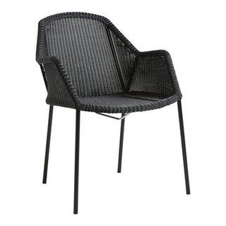 chaise de jardin BREEZE