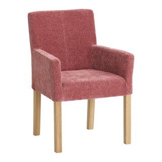 chaise à accoudoirs LEX
