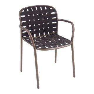 sedia da giardino YARD