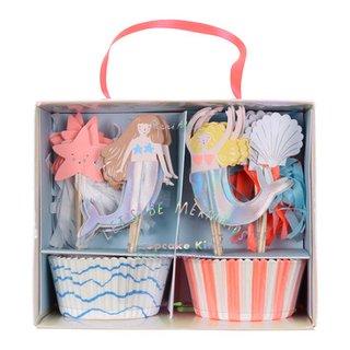 kit à cupcakes PARTY