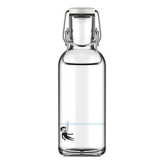 Flasche SCUBA