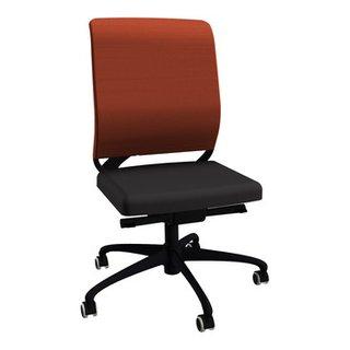 chaise de bureau ECOCHAIR