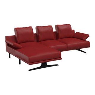 canapé d'angle POGLIA