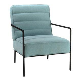 fauteuil PAULINE
